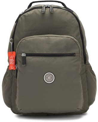 Kipling Women's Green Backpack