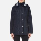 Barbour Women's Trevose Jacket New Navy