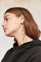 Urban Outfitters Jett Geo Drop Statement Earring