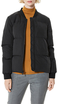 Selected Davy Down Jacket, Black
