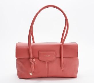 Radley London London Pebble Leather Shoulder Bag - Burnham Beeches