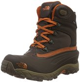 The North Face M CHILKAT II NYLON (EU), Men's High Rise Hiking Boots,(40.5 EU)