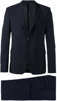 Givenchy formal suit - men - Cupro/Mohair/Wool - 48