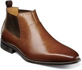 Stacy Adams Perrin Perforated Chelsea Boot
