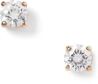 Ralph Lauren Cubic Zirconia Stud Earrings