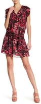 Parker Flutter Sleeve Smocked Waist Dress