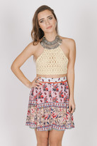 Raga Secret Fantasies Skirt