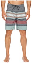 Vans Academy Boardshorts 19 Men's Swimwear