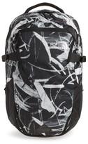 The North Face Men's Iron Peak Backpack - Black