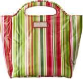 Hadaki Insulated Coated Lunch Pod Top Handle Bag