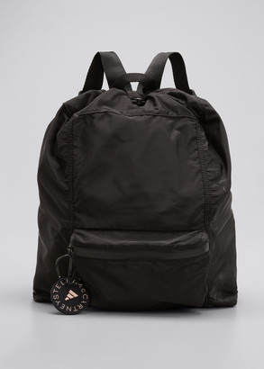 adidas by Stella McCartney Gym Sack Convertible Backpack
