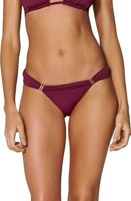 Vix Paula Hermanny Bia Tube Bikini Bottoms