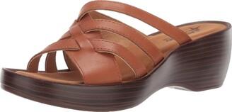 Eastland Women's Poppy Sandal