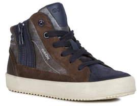 Geox Alonisso 39 High Top Sneaker