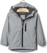 Gap Reflective hoodie jacket