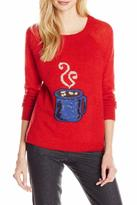 Woolrich Mohair Cup Sweater