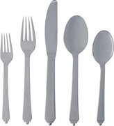 Georg Jensen Pyramid Flatware Set