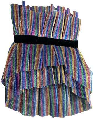 ATTICO Multicolour Polyamide Tops