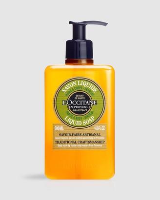 L'Occitane Shea Liquid Soap