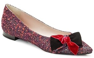 Magrit Rosy Knot women's Shoes (Pumps / Ballerinas) in Pink
