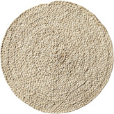 Serena & Lily Round Raffia Placemats (Set of 4)