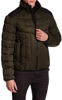 Perry Ellis Quilted Jacket