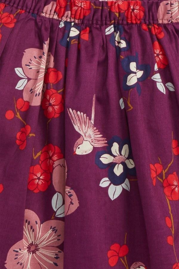 Tea Collection Hatsu Twirl Skirt (Toddler, Little Girls, & Big Girls)
