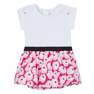 Catimini Baby Girls' CN30163 Party Dress