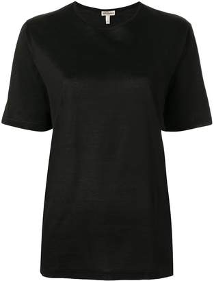 Hermes Pre-Owned round neck T-shirt