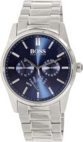 HUGO BOSS Men's 1513126 Stainless-Steel Quartz Watch