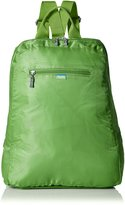 Baggallini Fold Out Backpack