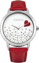 Morgan M1223R Women's quartz watch
