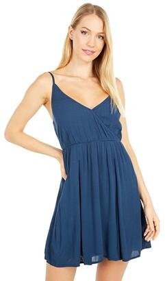 O'Neill Eve Dress (Insignia Blue) Women's Dress