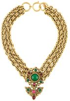 Chanel Vintage collier ras-de-cou