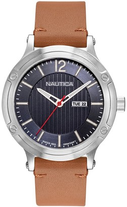 Nautica Men's Classic Watch
