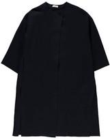 Masscob Wool Coat