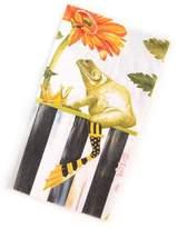 Mackenzie Childs MacKenzie-Childs Frog Paper Guest Napkins