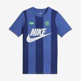 Nike Dry Team Big Kids' (Boys') T-Shirt