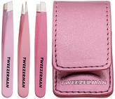 Tweezerman Micro Mini Tweezer Set