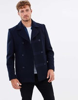 Kent Pea Coat