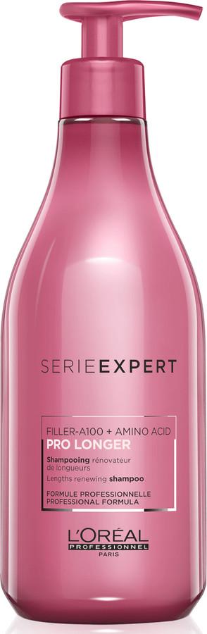 L'Oreal Serie Expert Pro Longer Shampoo 500ml