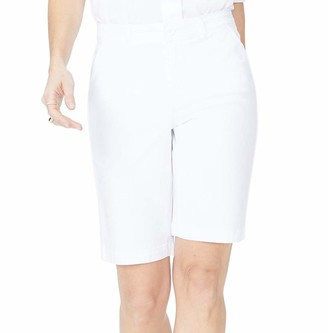 NYDJ Women's Bermuda Short