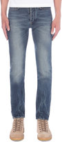 Paul Smith Regular-fit Tapered Jeans