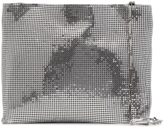 Paco Rabanne Pixel 1969 shoulder bag