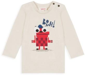 Catimini Baby's & Little Boy's Playful Printed T-Shirt