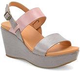 Kork-Ease Austin Platform Sandals