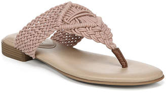 Naturalizer Soul Relax Thong Sandals Women Shoes