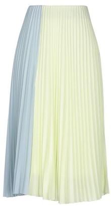Tome 3/4 length skirt