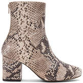 Free People Cecile Ankle Boot in Gray