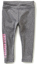 Under Armour Baby Girls 12-24 Months Favorites Knit Jersey Leggings
